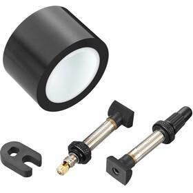 SRAM Kit Tubeless para Llantas 23mm Ancho Interior/Rail A1/Roam 50 B1 Ruedas